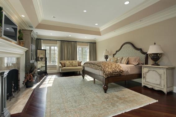 LF bedroom